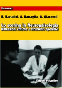 lo scoring in neuropsicologia